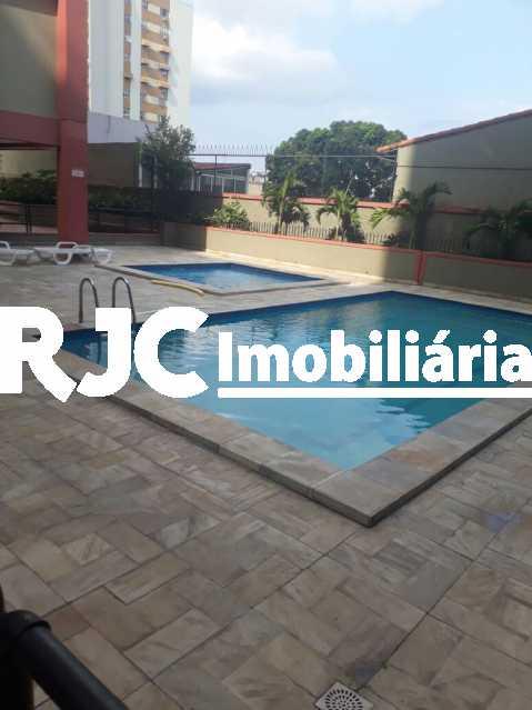 02. - Apartamento 2 quartos à venda Méier, Rio de Janeiro - R$ 330.000 - MBAP23686 - 3