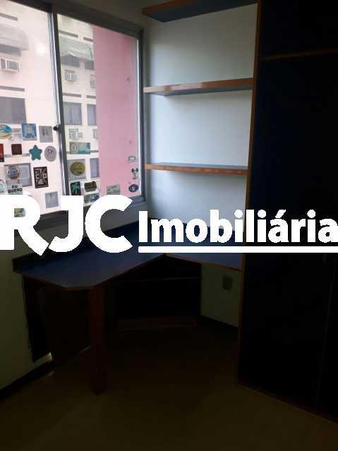 05. - Apartamento 2 quartos à venda Méier, Rio de Janeiro - R$ 330.000 - MBAP23686 - 9