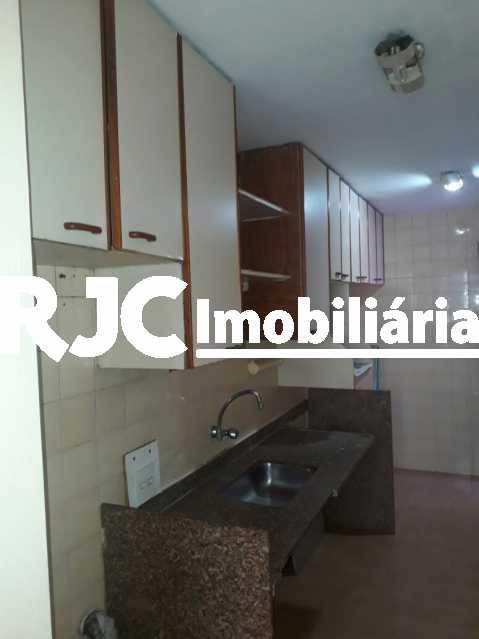 09. - Apartamento 2 quartos à venda Méier, Rio de Janeiro - R$ 330.000 - MBAP23686 - 12