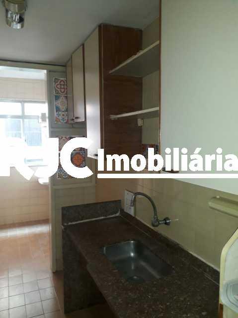 10. - Apartamento 2 quartos à venda Méier, Rio de Janeiro - R$ 330.000 - MBAP23686 - 13