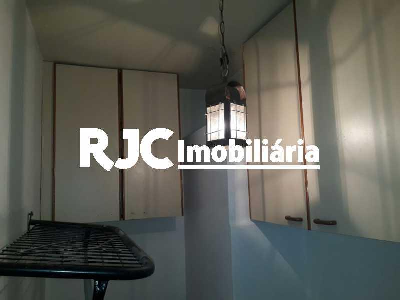 12. - Apartamento 2 quartos à venda Méier, Rio de Janeiro - R$ 330.000 - MBAP23686 - 17