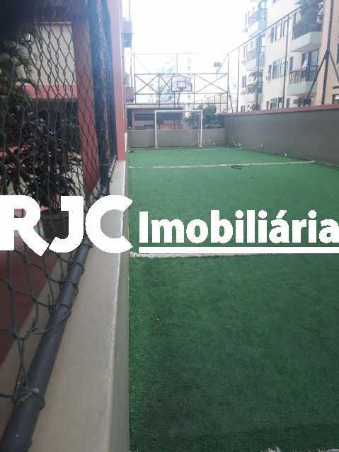 13. - Apartamento 2 quartos à venda Méier, Rio de Janeiro - R$ 330.000 - MBAP23686 - 18