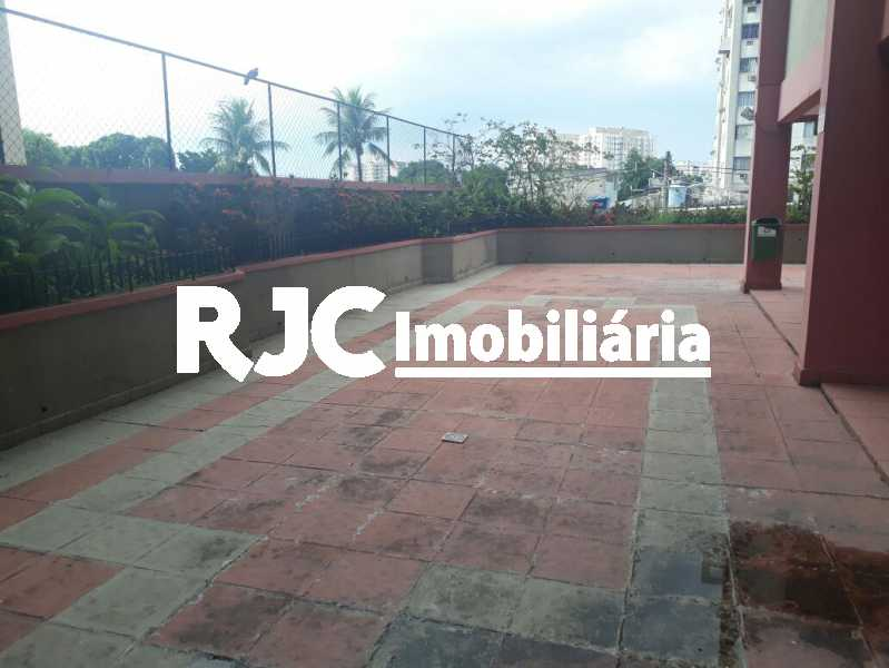 14. - Apartamento 2 quartos à venda Méier, Rio de Janeiro - R$ 330.000 - MBAP23686 - 19