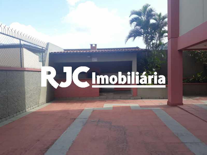 15. - Apartamento 2 quartos à venda Méier, Rio de Janeiro - R$ 330.000 - MBAP23686 - 20