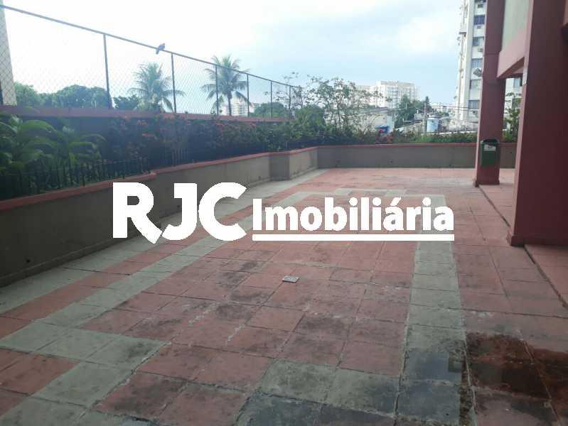 16. - Apartamento 2 quartos à venda Méier, Rio de Janeiro - R$ 330.000 - MBAP23686 - 21