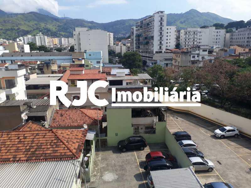 18. - Apartamento 2 quartos à venda Méier, Rio de Janeiro - R$ 330.000 - MBAP23686 - 23