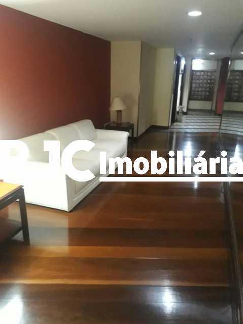 19. - Apartamento 2 quartos à venda Méier, Rio de Janeiro - R$ 330.000 - MBAP23686 - 24