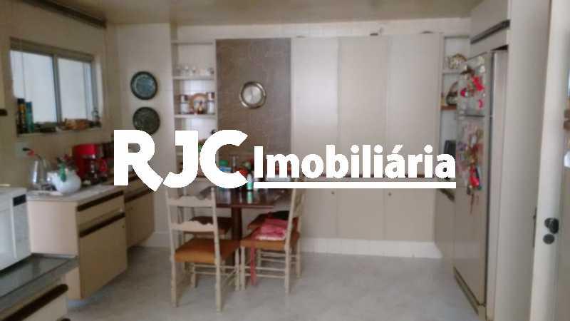 IMG-20181031-WA0058 - Apartamento 4 quartos à venda Barra da Tijuca, Rio de Janeiro - R$ 4.200.000 - MBAP40359 - 26