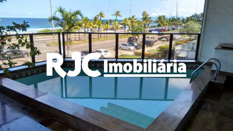 IMG-20181031-WA0065 - Apartamento 4 quartos à venda Barra da Tijuca, Rio de Janeiro - R$ 4.200.000 - MBAP40359 - 3