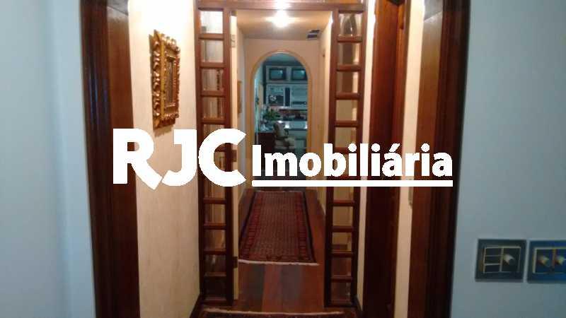 IMG-20181031-WA0074 - Apartamento 4 quartos à venda Barra da Tijuca, Rio de Janeiro - R$ 4.200.000 - MBAP40359 - 19