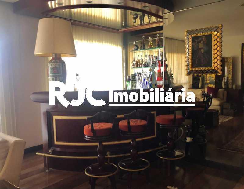 IMG-20210506-WA0010 - Apartamento 4 quartos à venda Barra da Tijuca, Rio de Janeiro - R$ 4.200.000 - MBAP40359 - 17