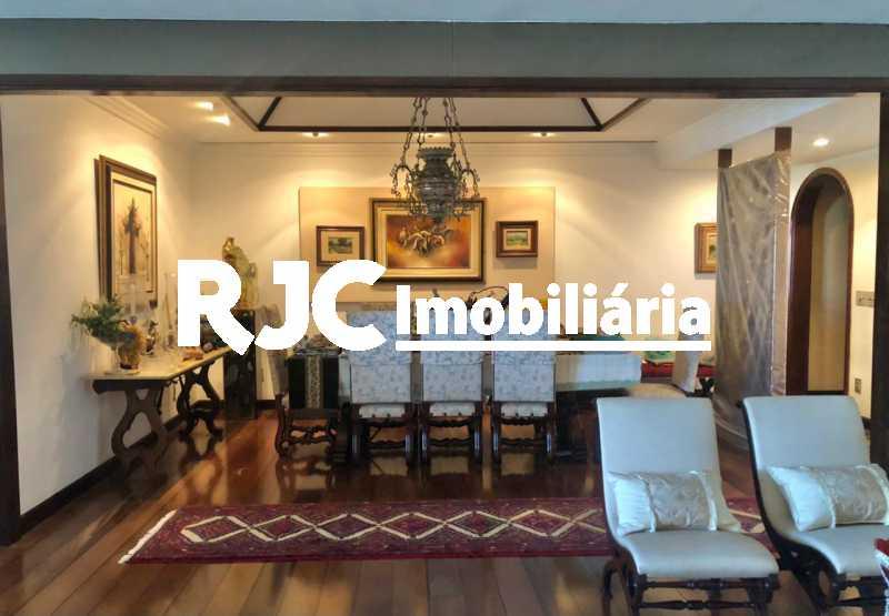IMG-20210506-WA0015 - Apartamento 4 quartos à venda Barra da Tijuca, Rio de Janeiro - R$ 4.200.000 - MBAP40359 - 7