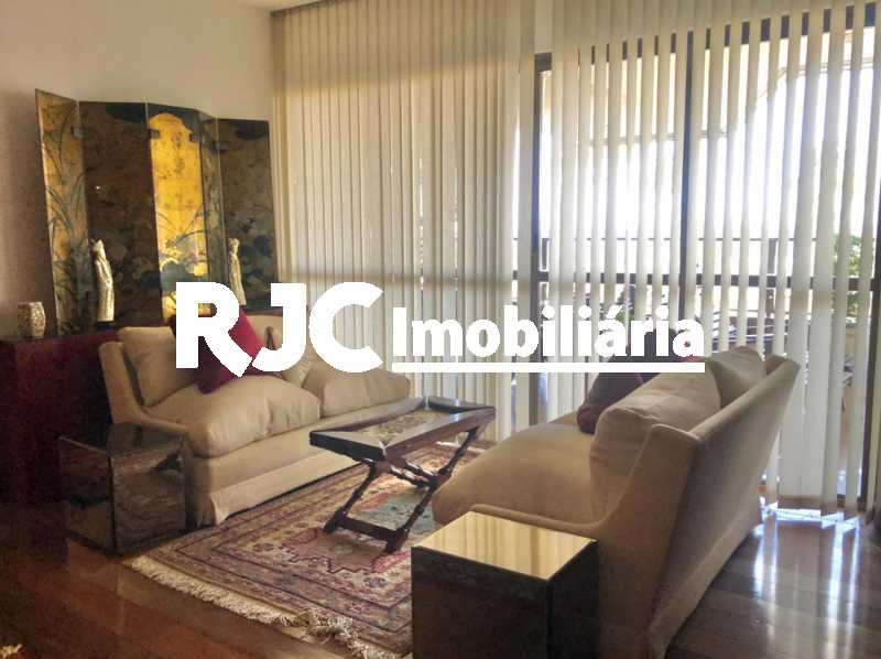 IMG-20210506-WA0016 - Apartamento 4 quartos à venda Barra da Tijuca, Rio de Janeiro - R$ 4.200.000 - MBAP40359 - 10