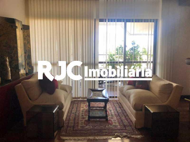 IMG-20210506-WA0018 - Apartamento 4 quartos à venda Barra da Tijuca, Rio de Janeiro - R$ 4.200.000 - MBAP40359 - 15