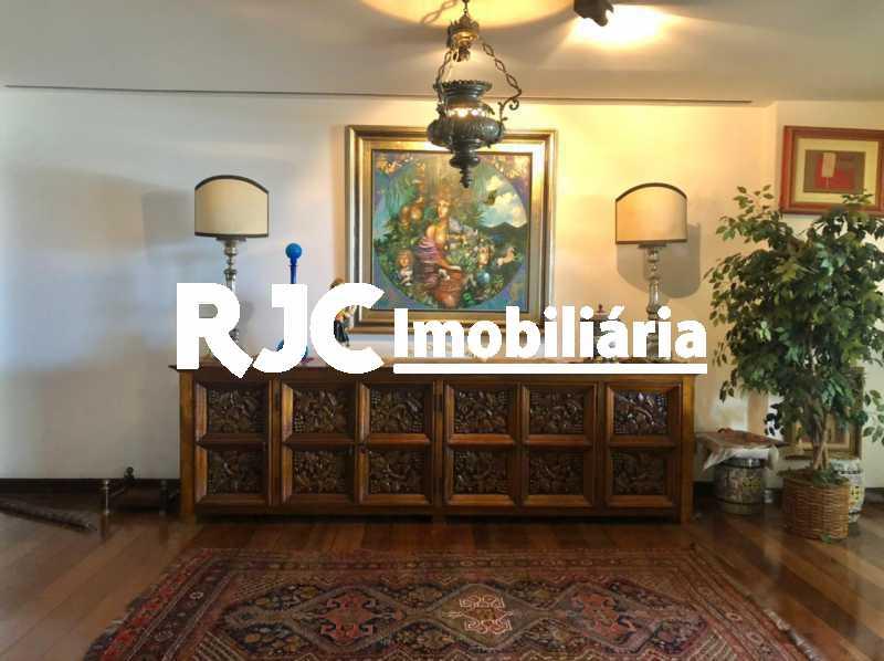 IMG-20210506-WA0019 - Apartamento 4 quartos à venda Barra da Tijuca, Rio de Janeiro - R$ 4.200.000 - MBAP40359 - 11