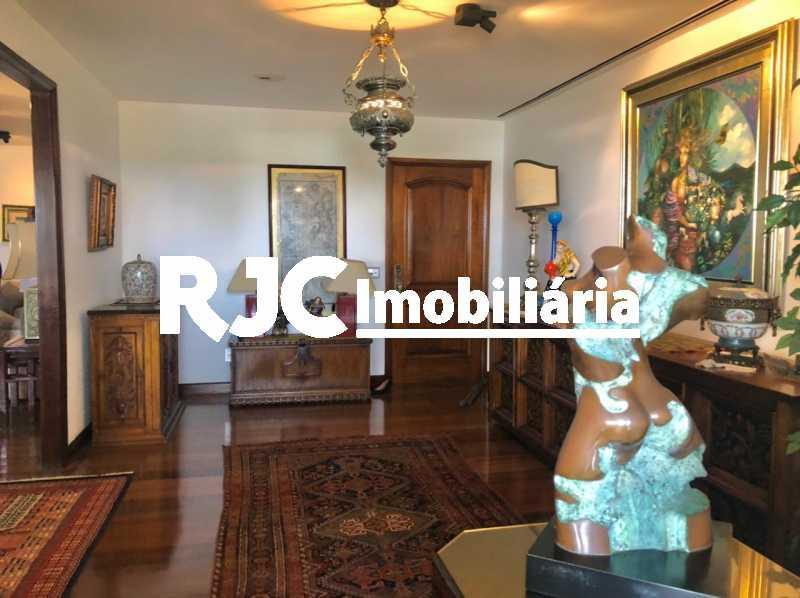 IMG-20210506-WA0021 - Apartamento 4 quartos à venda Barra da Tijuca, Rio de Janeiro - R$ 4.200.000 - MBAP40359 - 12