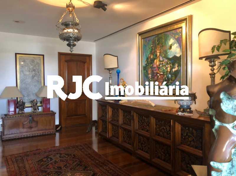 IMG-20210506-WA0024 - Apartamento 4 quartos à venda Barra da Tijuca, Rio de Janeiro - R$ 4.200.000 - MBAP40359 - 8