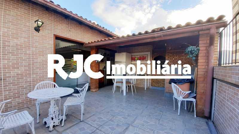 03 - Cobertura 3 quartos à venda Vila Isabel, Rio de Janeiro - R$ 1.080.000 - MBCO30279 - 4