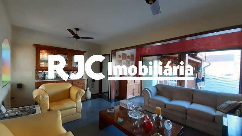 07 - Cobertura 3 quartos à venda Vila Isabel, Rio de Janeiro - R$ 1.080.000 - MBCO30279 - 8