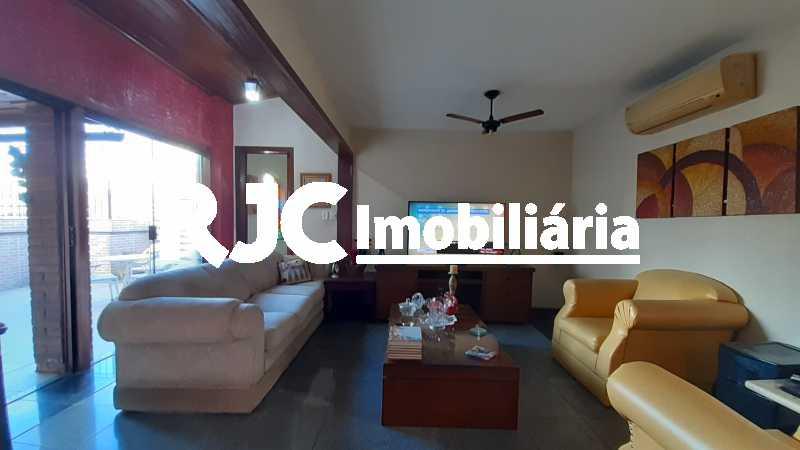 08 - Cobertura 3 quartos à venda Vila Isabel, Rio de Janeiro - R$ 1.080.000 - MBCO30279 - 9