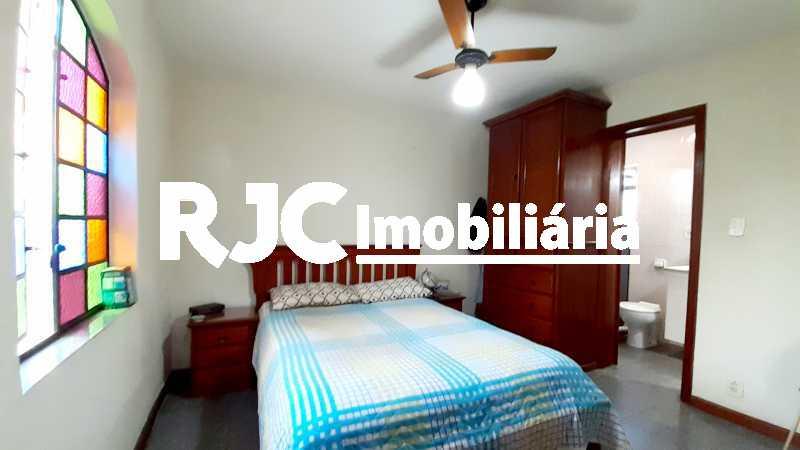 09 - Cobertura 3 quartos à venda Vila Isabel, Rio de Janeiro - R$ 1.080.000 - MBCO30279 - 10