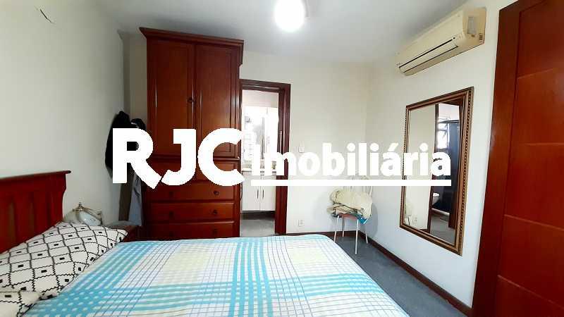 10 - Cobertura 3 quartos à venda Vila Isabel, Rio de Janeiro - R$ 1.080.000 - MBCO30279 - 11