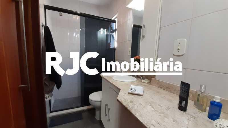 12 - Cobertura 3 quartos à venda Vila Isabel, Rio de Janeiro - R$ 1.080.000 - MBCO30279 - 12