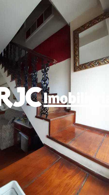14 - Cobertura 3 quartos à venda Vila Isabel, Rio de Janeiro - R$ 1.080.000 - MBCO30279 - 14
