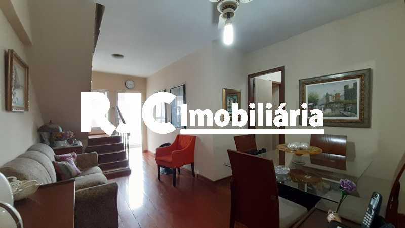 15 - Cobertura 3 quartos à venda Vila Isabel, Rio de Janeiro - R$ 1.080.000 - MBCO30279 - 15