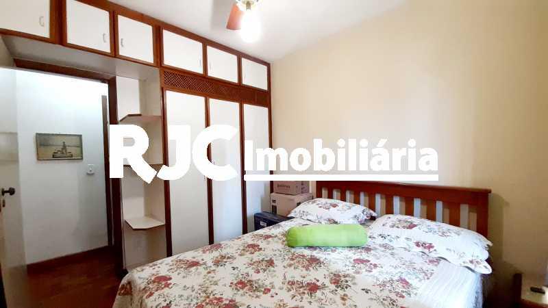 18 - Cobertura 3 quartos à venda Vila Isabel, Rio de Janeiro - R$ 1.080.000 - MBCO30279 - 18