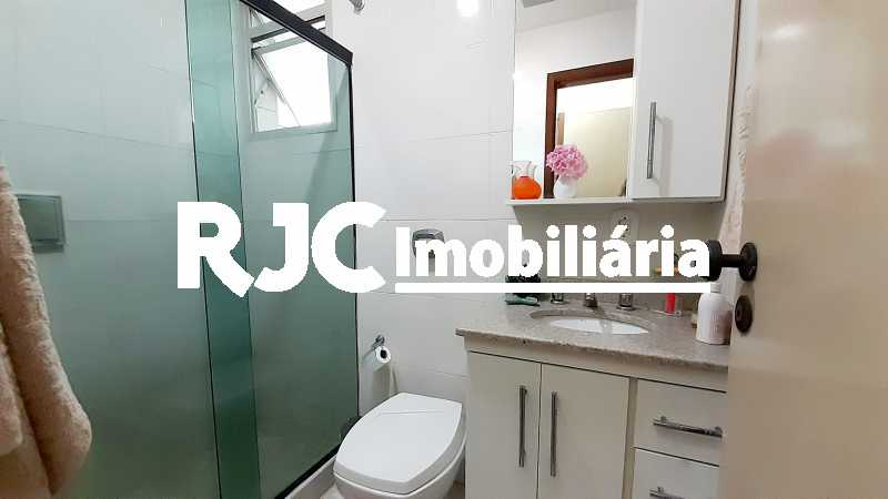 19 - Cobertura 3 quartos à venda Vila Isabel, Rio de Janeiro - R$ 1.080.000 - MBCO30279 - 19
