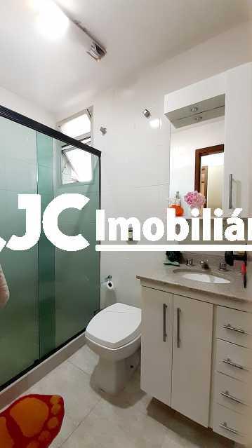 20 - Cobertura 3 quartos à venda Vila Isabel, Rio de Janeiro - R$ 1.080.000 - MBCO30279 - 20