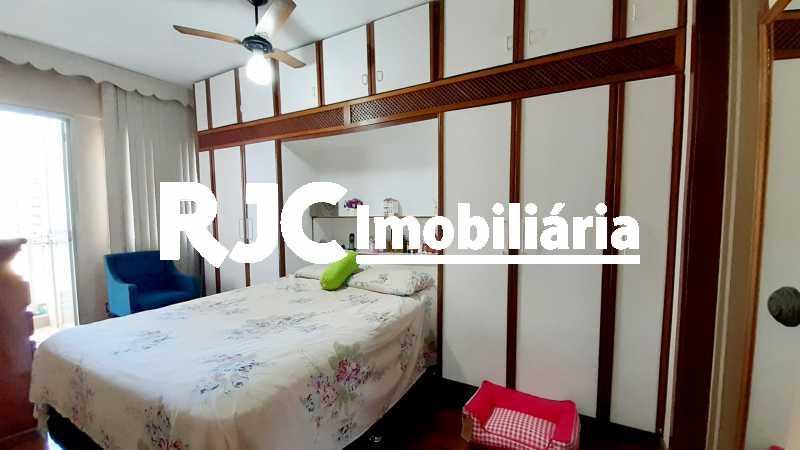21 - Cobertura 3 quartos à venda Vila Isabel, Rio de Janeiro - R$ 1.080.000 - MBCO30279 - 21