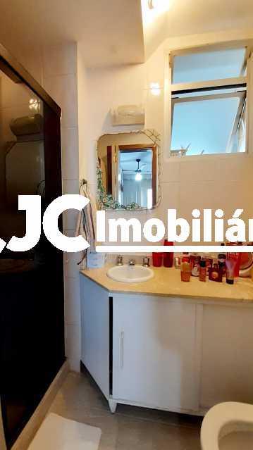 22 - Cobertura 3 quartos à venda Vila Isabel, Rio de Janeiro - R$ 1.080.000 - MBCO30279 - 22