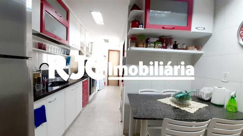 23 - Cobertura 3 quartos à venda Vila Isabel, Rio de Janeiro - R$ 1.080.000 - MBCO30279 - 23