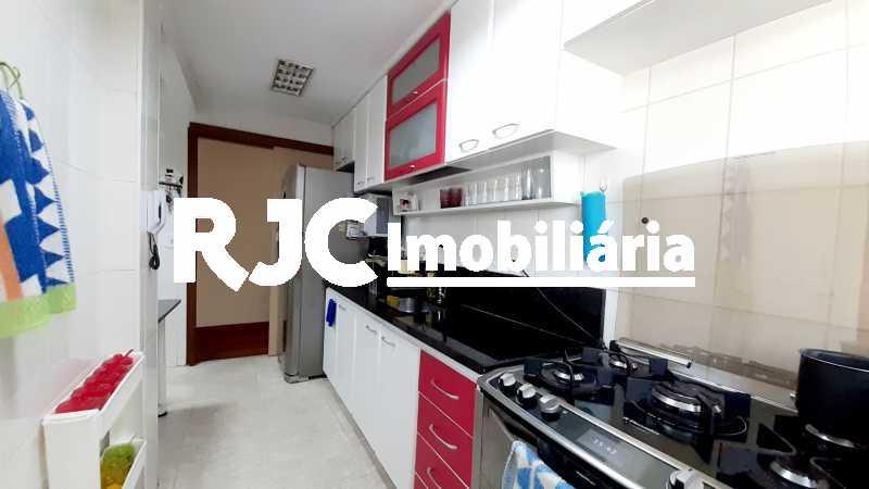 24 - Cobertura 3 quartos à venda Vila Isabel, Rio de Janeiro - R$ 1.080.000 - MBCO30279 - 24