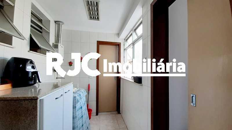 26 - Cobertura 3 quartos à venda Vila Isabel, Rio de Janeiro - R$ 1.080.000 - MBCO30279 - 26