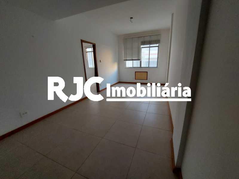 2 - Apartamento 1 quarto à venda Tijuca, Rio de Janeiro - R$ 390.000 - MBAP10672 - 4