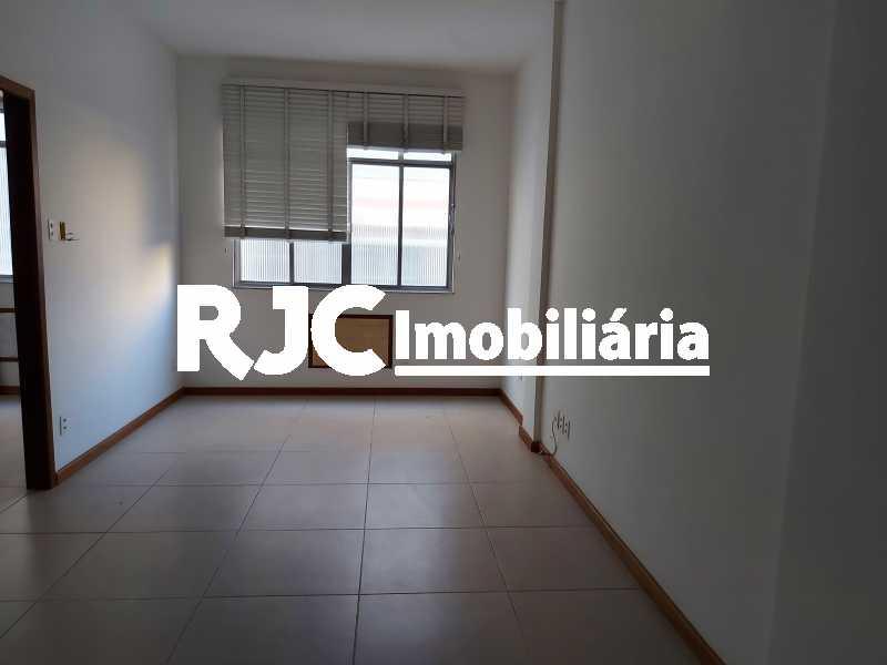 3 - Apartamento 1 quarto à venda Tijuca, Rio de Janeiro - R$ 390.000 - MBAP10672 - 3