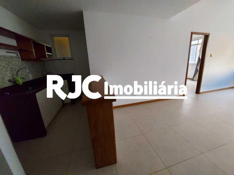 4 - Apartamento 1 quarto à venda Tijuca, Rio de Janeiro - R$ 390.000 - MBAP10672 - 5