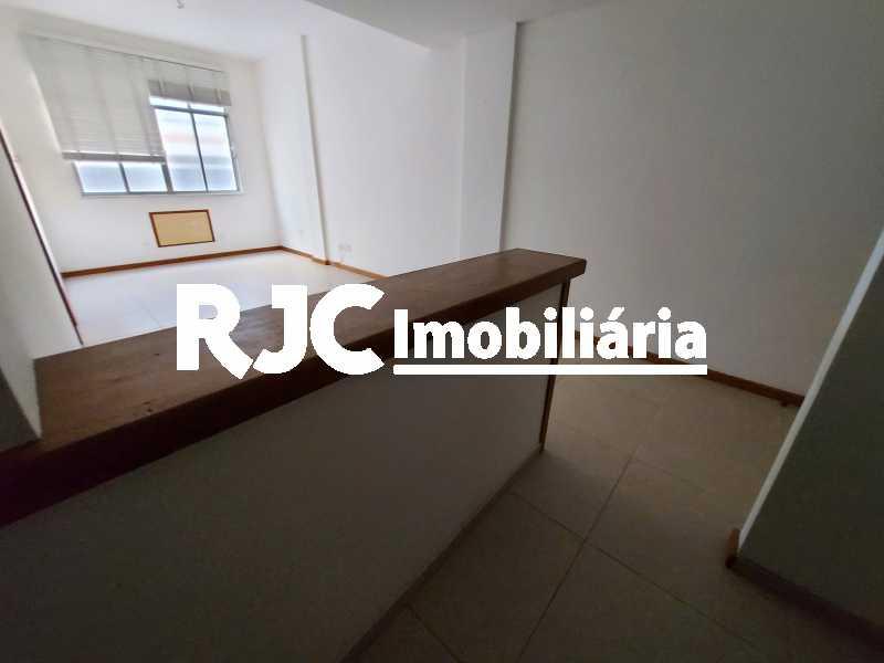 05 - Apartamento 1 quarto à venda Tijuca, Rio de Janeiro - R$ 390.000 - MBAP10672 - 6