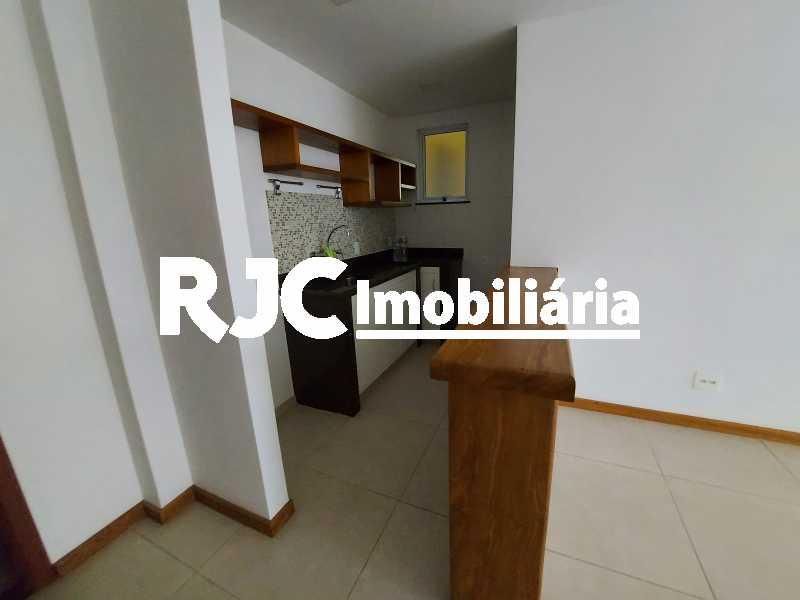 5 - Apartamento 1 quarto à venda Tijuca, Rio de Janeiro - R$ 390.000 - MBAP10672 - 7