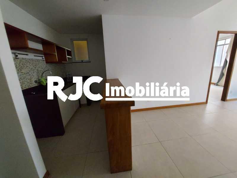 6 - Apartamento 1 quarto à venda Tijuca, Rio de Janeiro - R$ 390.000 - MBAP10672 - 8