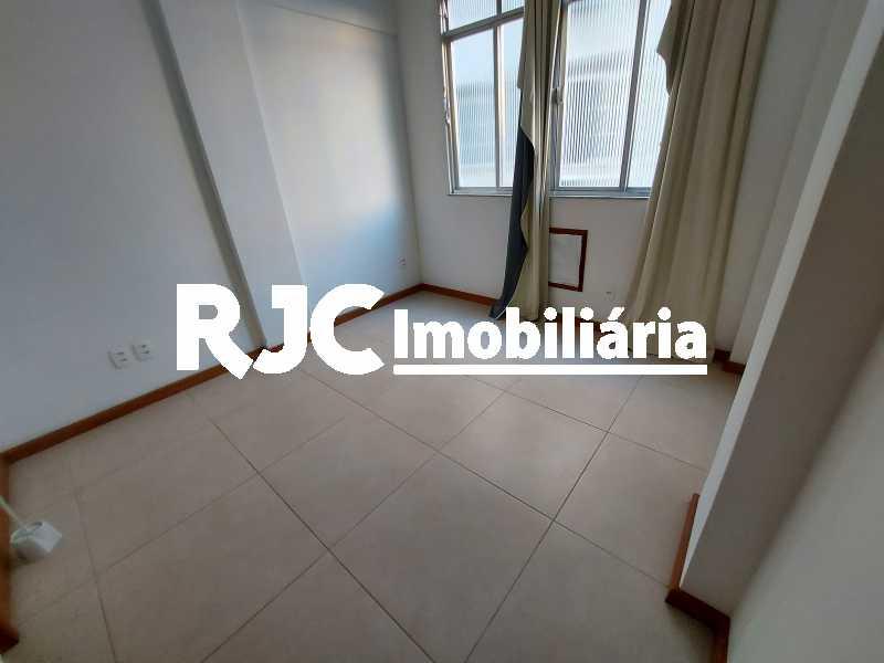 10 - Apartamento 1 quarto à venda Tijuca, Rio de Janeiro - R$ 390.000 - MBAP10672 - 11