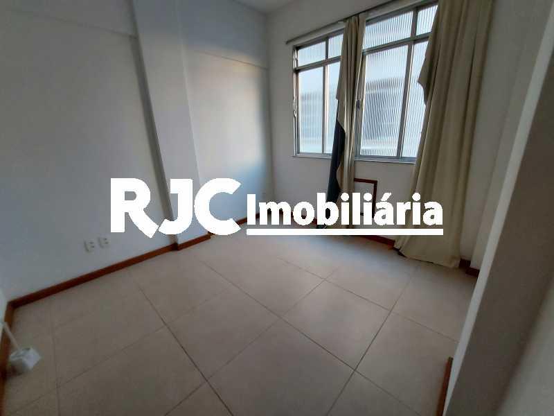 11 - Apartamento 1 quarto à venda Tijuca, Rio de Janeiro - R$ 390.000 - MBAP10672 - 12