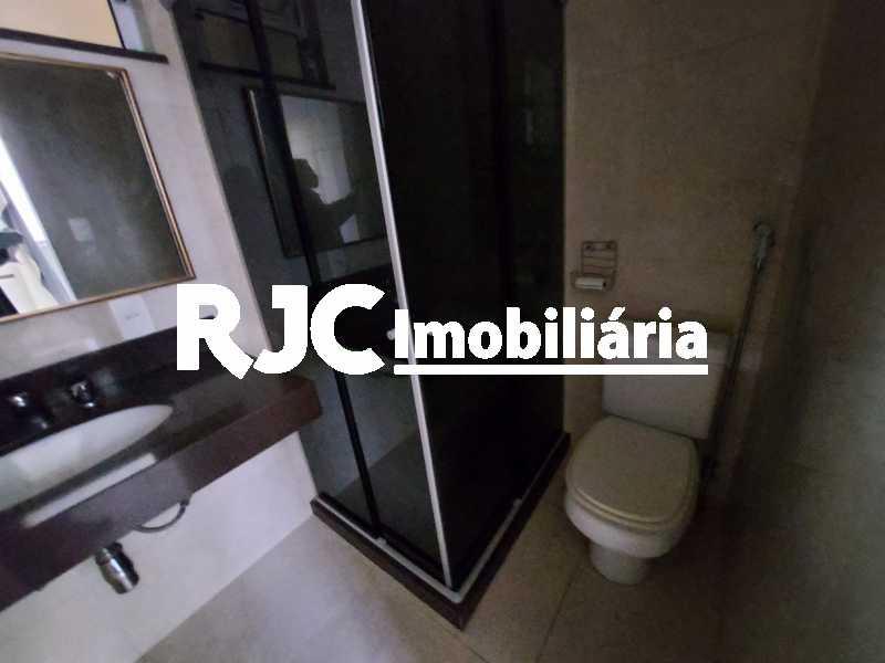 12 - Apartamento 1 quarto à venda Tijuca, Rio de Janeiro - R$ 390.000 - MBAP10672 - 13