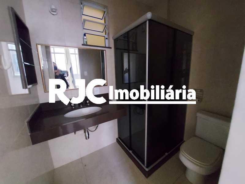 13 - Apartamento 1 quarto à venda Tijuca, Rio de Janeiro - R$ 390.000 - MBAP10672 - 14