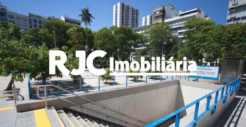 14 - Apartamento 1 quarto à venda Tijuca, Rio de Janeiro - R$ 390.000 - MBAP10672 - 15