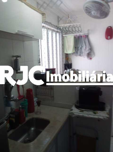 0ff33bbd-e186-463e-a9f4-a22c1d - Apartamento 1 quarto à venda Méier, Rio de Janeiro - R$ 170.000 - MBAP10673 - 14