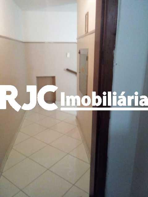 1ce8b33e-66e1-4f48-8053-102549 - Apartamento 1 quarto à venda Méier, Rio de Janeiro - R$ 170.000 - MBAP10673 - 16